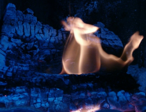 Light the Fire!